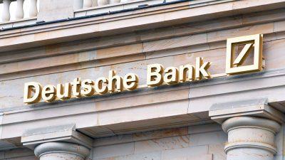 Bildergebnis für Zwei Banker der Deutschen Bank, die mit Trump zu tun hatten, sollen sich erhängt haben