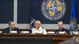 Bildergebnis für Deutschlands höchster Nato-General will Ausländer in der Bundeswehr