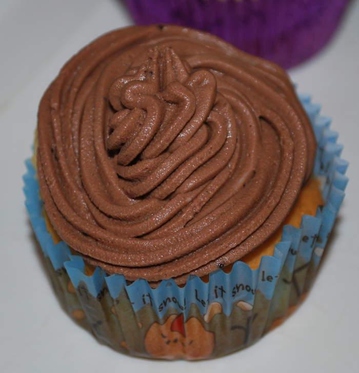 Csokikrém tortába recept