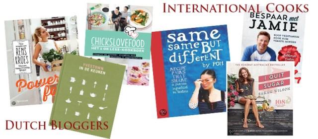Kerst Cadeau Tip 2014 - CookBook