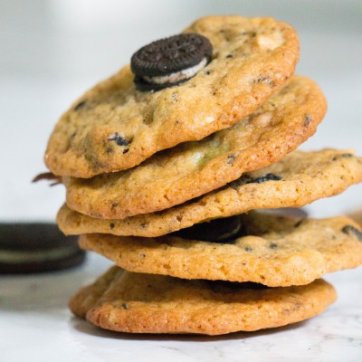 OREO WITTE CHOCOLATE CHIP COOKIES [recepthoekje]