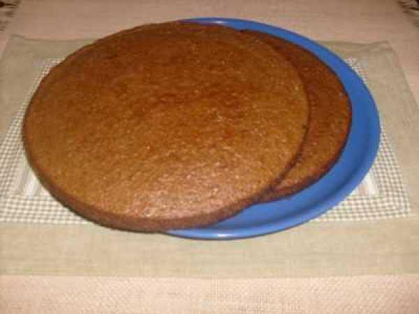 Рецепт Пирог с клубникой