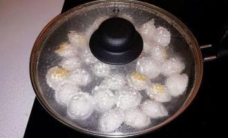 Как пожарить пельмени замороженные на сковороде
