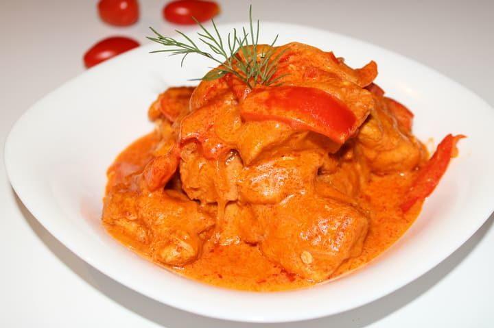 Как вкусно приготовить паприкаш из курицы по-венгерски