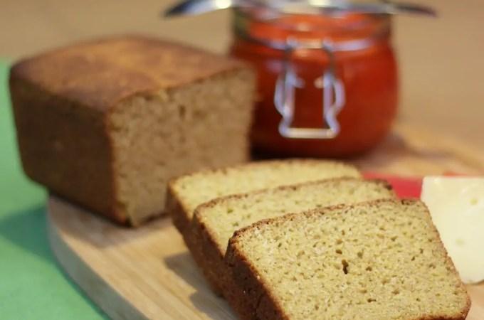Kukuruzni kruh savršeno se nadopunjuje s mnogim okusima.