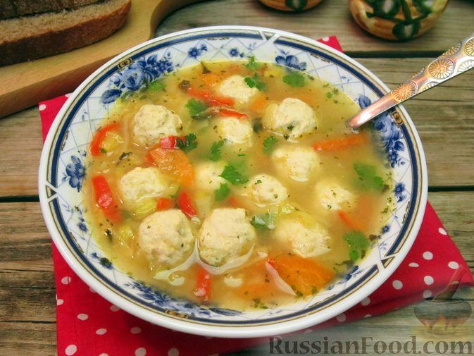 Cara memasak resep sup ayam kacang lezat dengan foto dan video langkah demi langkah di rumah