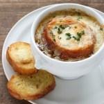 Луковий суп