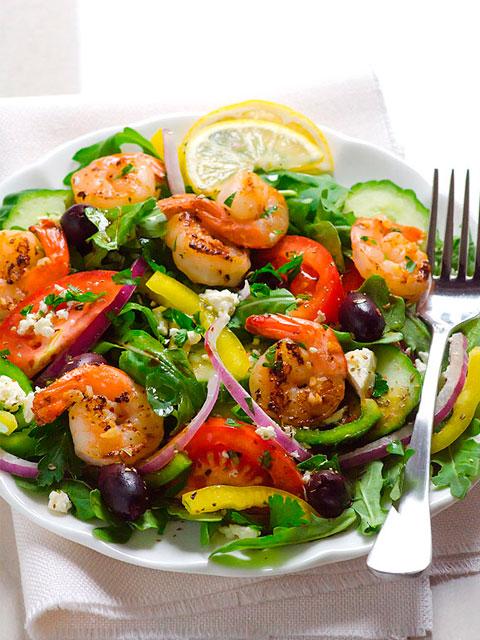 Салат «Легкость»