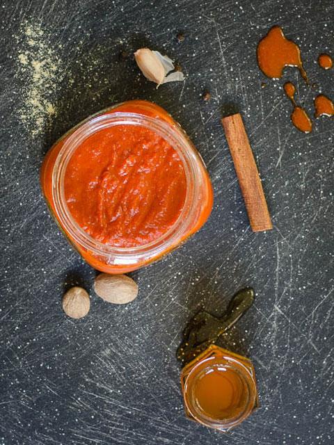 Соусы –самые вкусные рецепты
