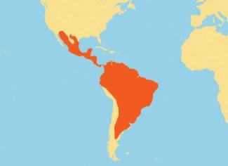jaguar-range-map