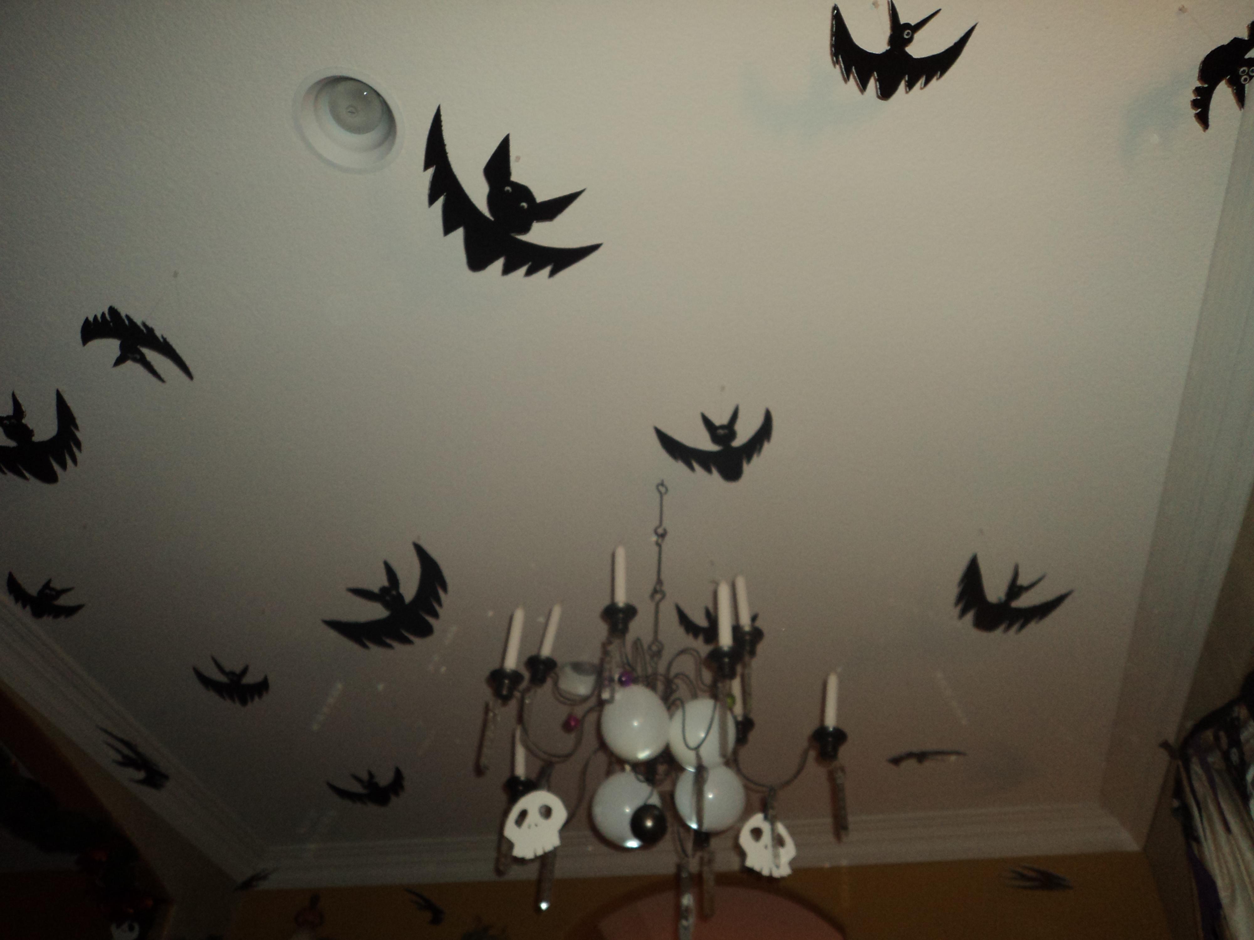 Nightmare Before Christmas Birthday Decorations