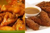 pollo vs pavo