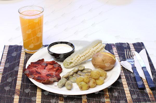 Cocina Ecuatoriana Platos Tipicos