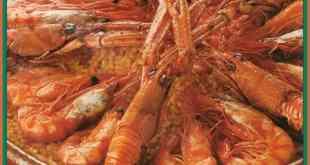 Consejos para hacer copas de pescado con mariscos
