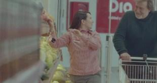 Ángel cocina estupendamente gracias a los supermercados DIA