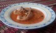 receta sopa de arroz con pollo mundochapin guatemala - Sopa de Arroz con Pollo