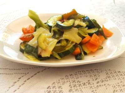 receta ensalada de vegetales guatemala mundochapin