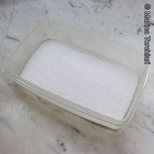 receta de pescado curado con sal