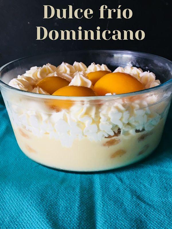 Cocina dominicana  Comida dominicana  Recetas dominicanas