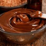 Mascarilla Facial de Chocolate y Yogur Para La Piel Seca