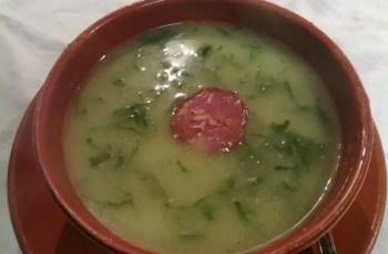 """caldo verde1 - Caldo verde o """"sopa de berzas"""""""