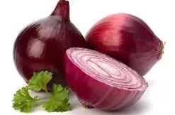cebollas - Como suavizar la cebolla en las ensaladas