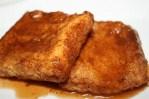 torrijas1 - Pasta al pesto