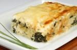bacalao con espinacas - Sopa de ajo o castellana tradicional