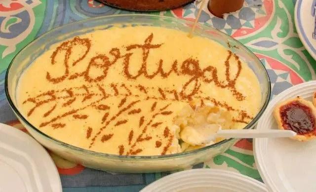 recetas de Portugal 1 - La dieta saludable nº 1 de los famosos