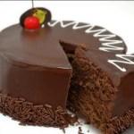 Bizcocho de chocolate fácil para novatos