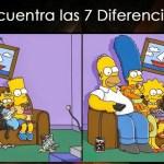 Descubre las 7 diferencias