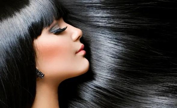 Remedios caseros para tener un pelo brillante al instante