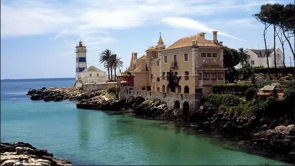 Alquiler apartamento en Cascais (Portugal)