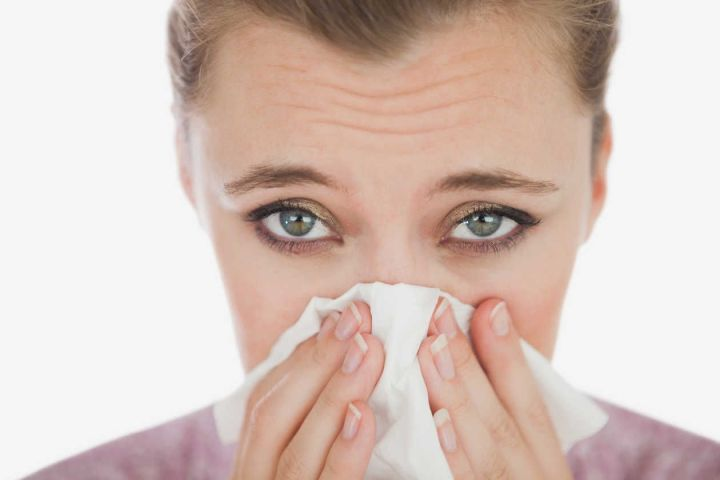 alergia al moho - Remedios naturales contra la alergia al moho