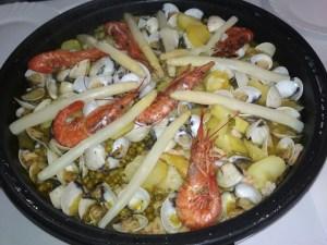 merluza a la vasca - Recetas tradicionales de pescados y mariscos