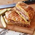 sandwich cubano - Recetario (A-Z)