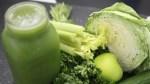 Cabbage juice - Tarta de queso con Thermomix