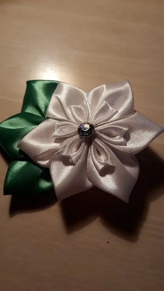 broche pinza 20 euros - Venta de lazos y broches decorativos