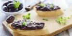 pate aceitunas negras - Reciclaje de verduras con cuscus