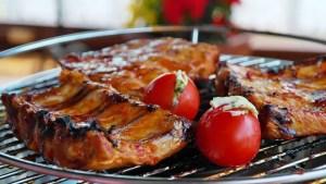 recetas costillas de cerdo en Thermomix - Carne con Thermomix