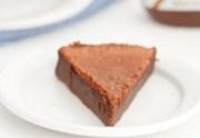Tarta de Nutella - Tarta Nutella con solo 2 ingredientes