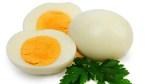 como pelar huevos cocidos - Albóndigas en salsa con Thermomix