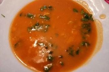 la mejor sopa de pescado - La mejor sopa de pescado de tu vida