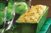 pastel de repollo - Pastel de brócoli en horno
