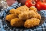 croquetas de setas y acelgas - La mejor dieta en internet: dieta hiperprotéica