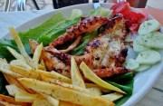 pescados y mariscos - Recetas de pescados y mariscos tradicionales