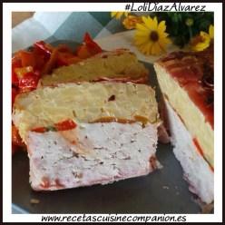 pastel de pollo y tortilla.JPG2