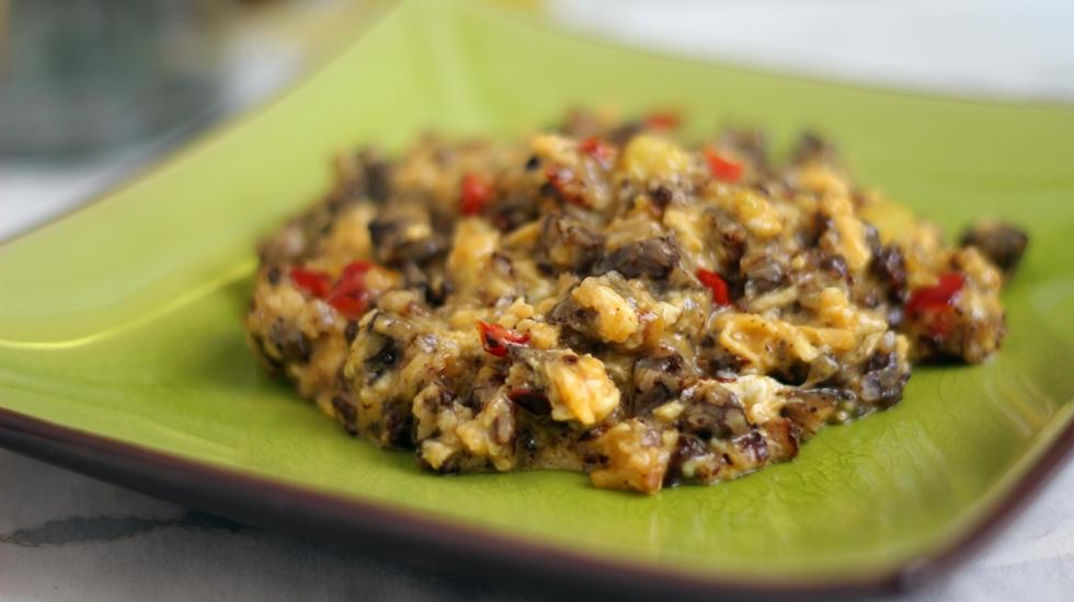 Recetas de aperitivos  Recetas de cocina de Sergio  Part 4