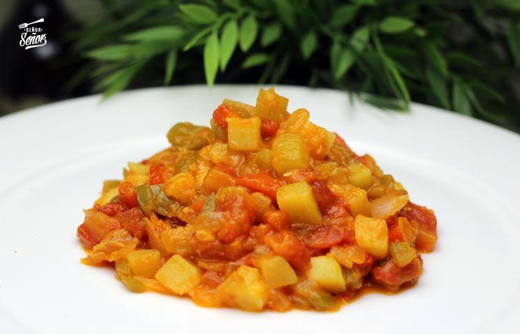 Recetas Sanas Y Fciles  Recetas de cocina de Sergio  Part 4