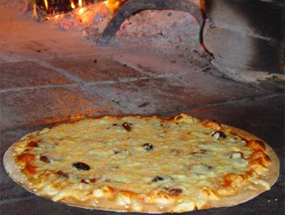 Lugares baratos y ricos para comer en Roma